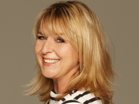Fern Britton - Sainsbury's Entertainment Author of the Month